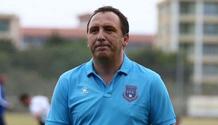 Kosova teknik direktöründen Arda Turan yorumu