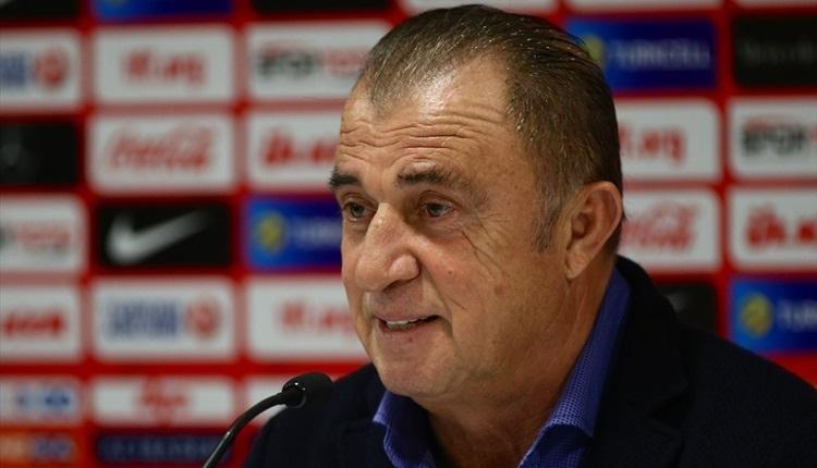 Kosova - Türkiye maçında Fatih Terim'den Cengiz Ünder sürprizi