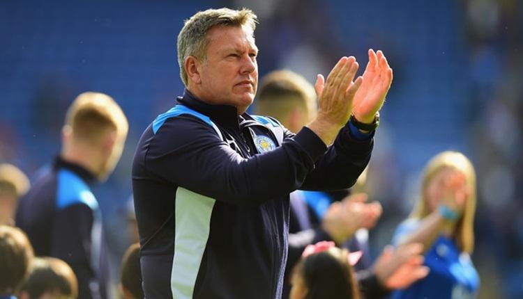 Leicester City'den Shakespeare kararı