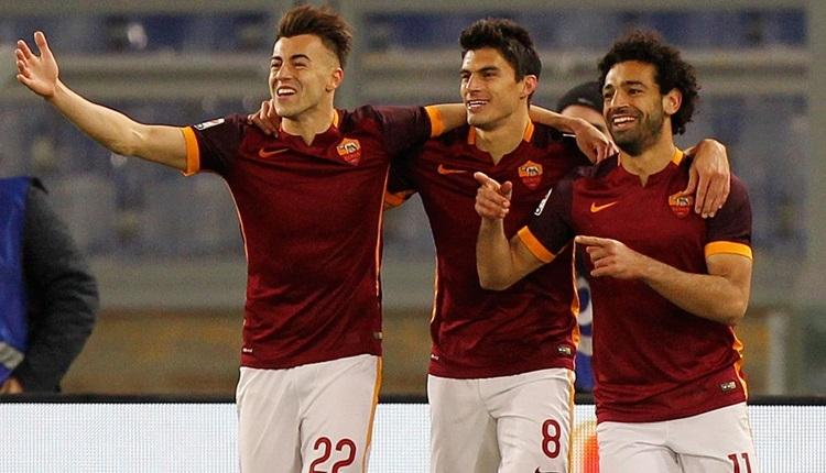 Liverpool, Roma'nın yıldızını transfer ediyor