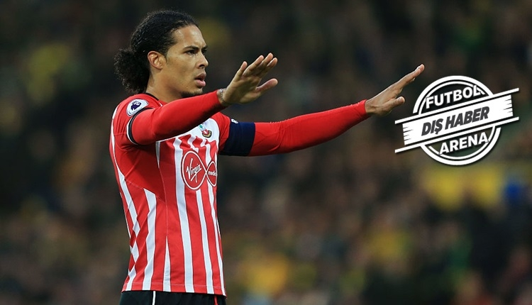Liverpool'dan Southampton'a özür