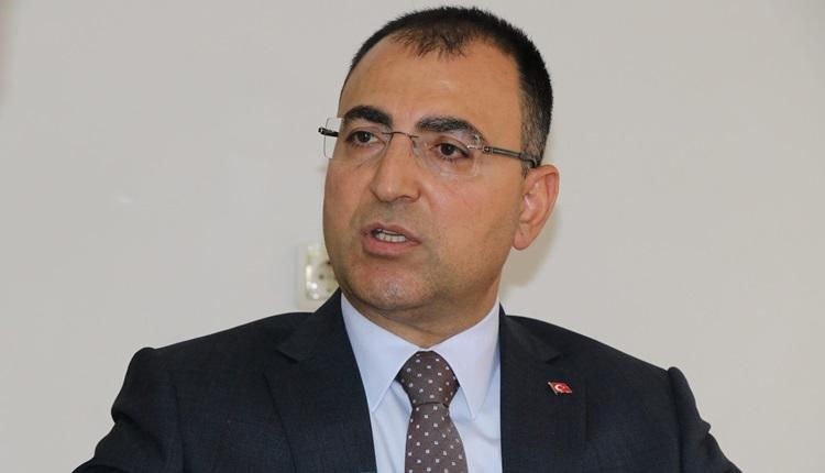 Malatya'nın yeni stadındaki kriz çözüldü