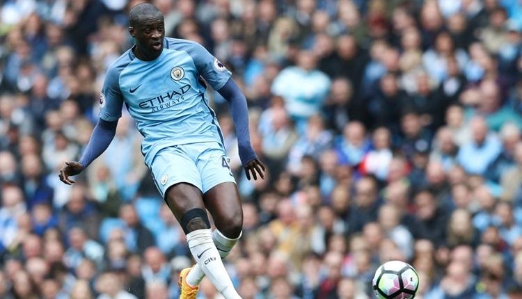 Manchester City, Yaya Toure ile devam edecek!
