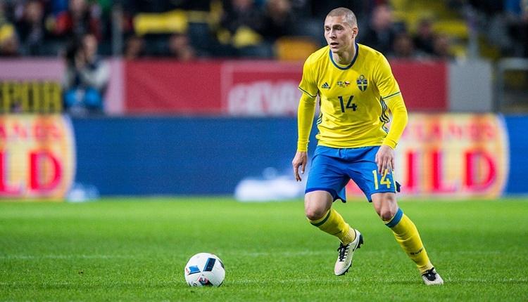 Manchester United Victor Lindelöf'ü duyurdu