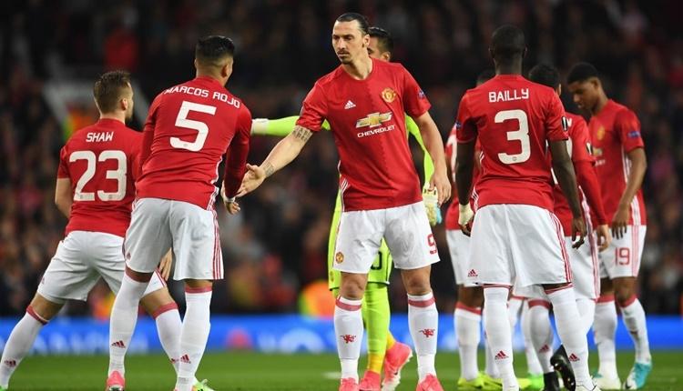 Manchester United yıldız futbolcuyu gönderdi!