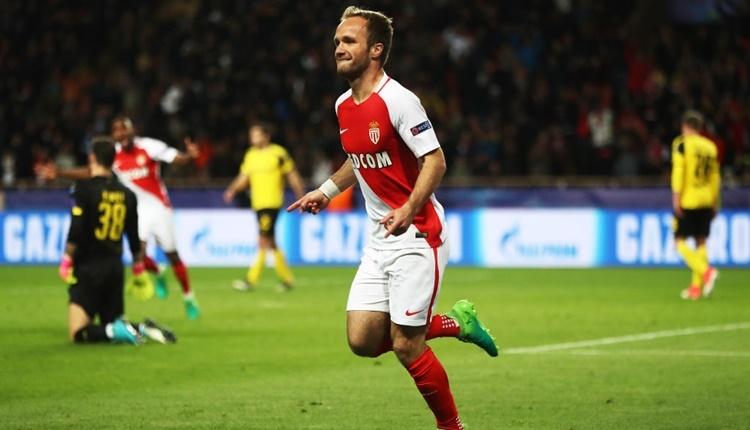 Marsilya, Monaco'nun yıldız golcüsünü kaptı!