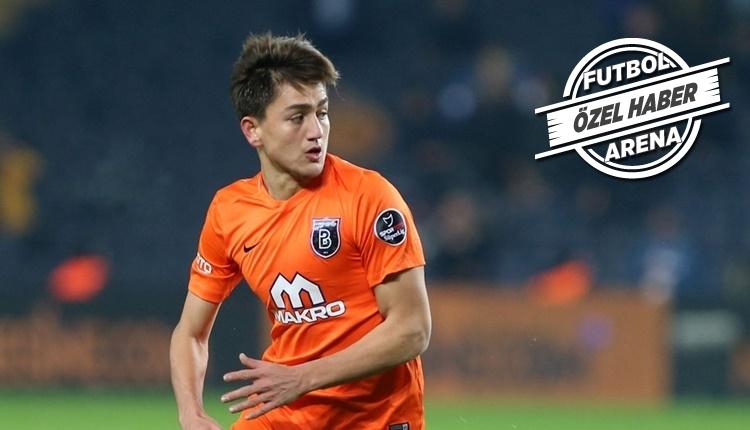 Medipol Başakşehir, transferin gözdesi Cengiz Ünder'in fiyatını belirledi