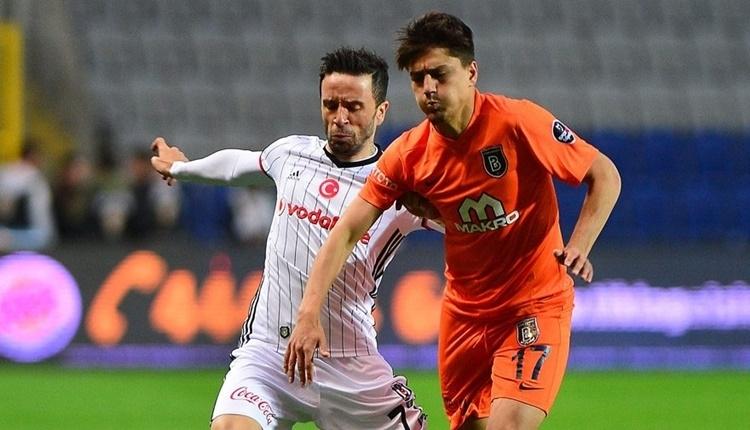 Medipol Başakşehir'de Cengiz Ünder'den transfer açıklamadı