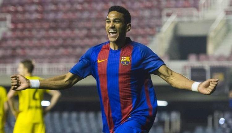 Monaco, Barcelona'dan Mboula'yı transfer etti
