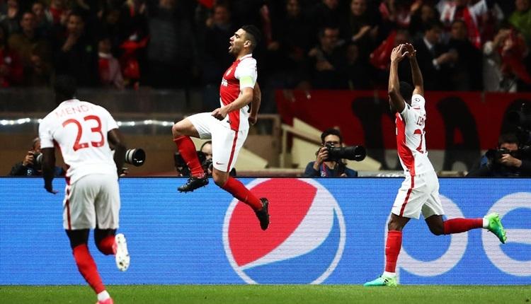 Monaco'da Radamel Falcao transferi gelişmesi
