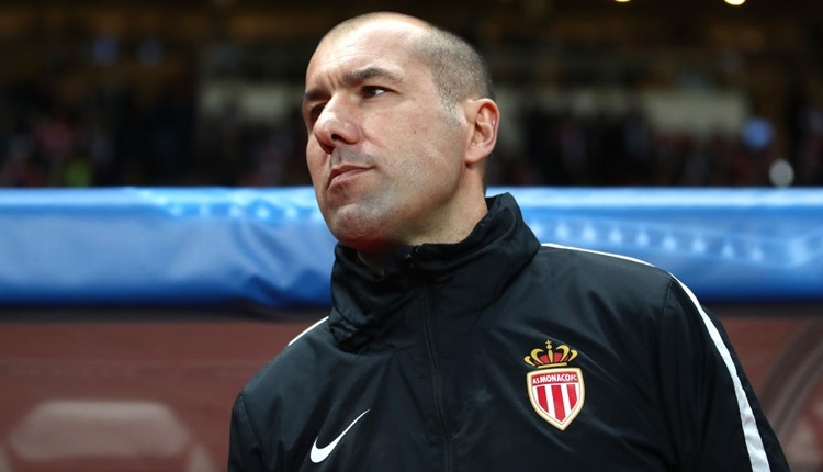 Monaco'dan Leonardo Jardim kararı