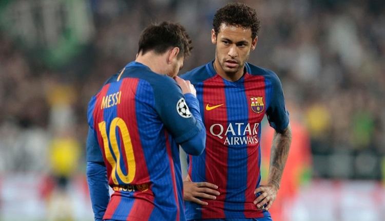 Neymar'ın değeri dudak uçuklattı! Messi ve Ronaldo'yu solladı...