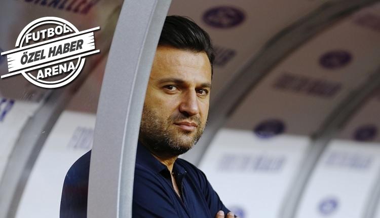 Osmanlıspor teknik direktör Bülent Uygun ile anlaştı