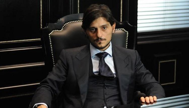 Panathinaikos başkanını çıldırtan transfer