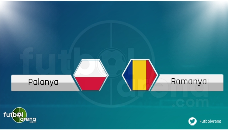 Polonya - Romanya maçı saat kaçta, hangi kanalda?