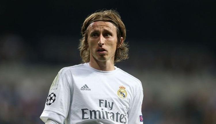 Real Madrid'de Modric için şok suçlama