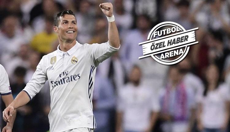 Real Madrid'in yıldızı Cristiano Ronaldo neden ayrılıyor? PSG...