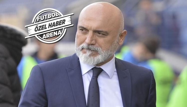 Rizespor'dan Hikmet Karaman kararı