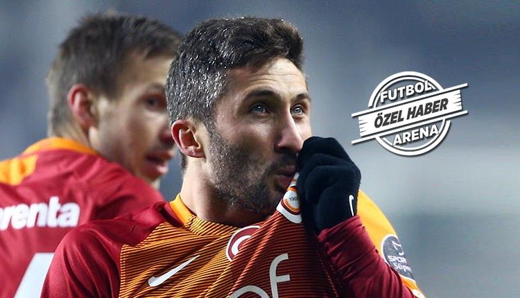 Sabri Sarıoğlu'dan kritik transfer kararı