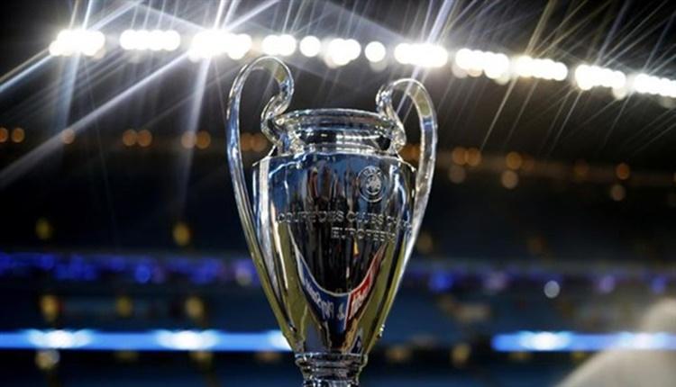 Şampiyonlar Ligi finalinde Real Madrid kazanıyor, Juventus kaybediyor