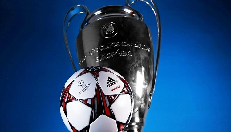 Şampiyonlar Ligi'nde Juventus - Real Madrid finaline dev prim!