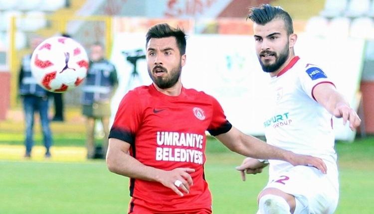 Samsunspor, TFF 1. Lig'in en pahalı oyuncusu ile anlaştı