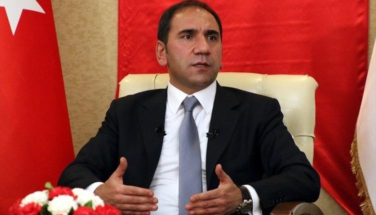 Sivasspor'da Mecnun Otyakmaz'dan transfer açıklaması