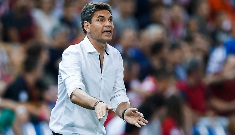 Southampton'a Arjantinli teknik adam