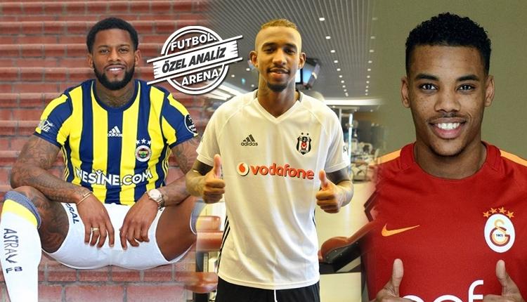 Süper Lig'de en çok para harcayan şampiyon olamıyor
