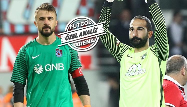 Süper Lig'de yarısında gol yemediler!