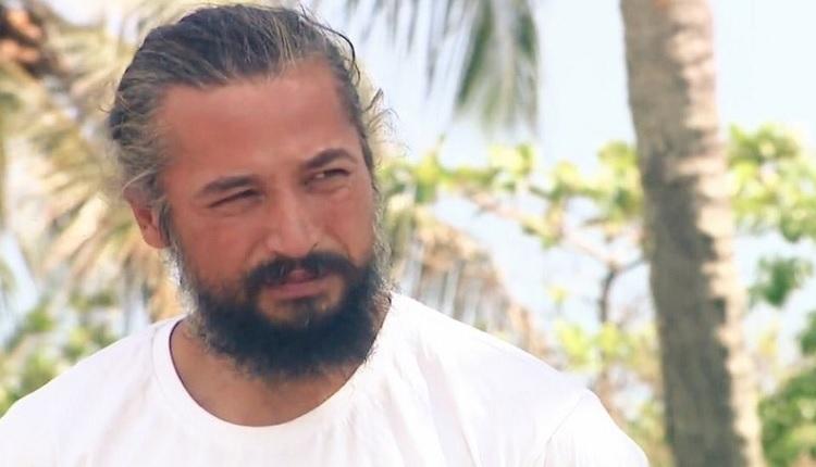 Survivor 2017 Ogeday'ın şampiyon olduğu finalde merak edilen İlhan Mansız gelişmesi