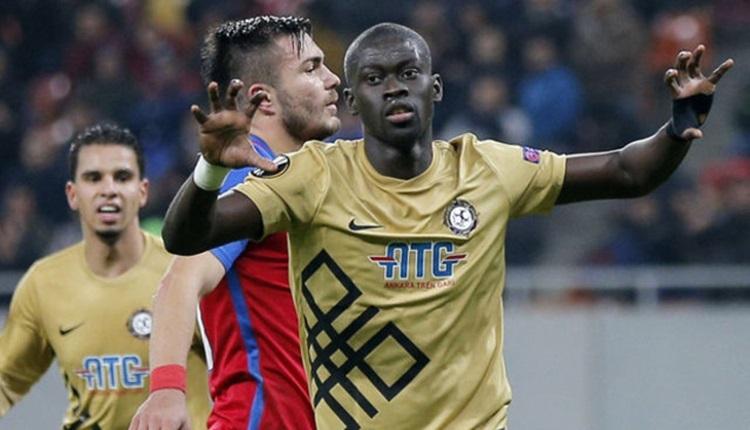 Trabzonspor, Badou N'Diaye'yi transfer etti mi?