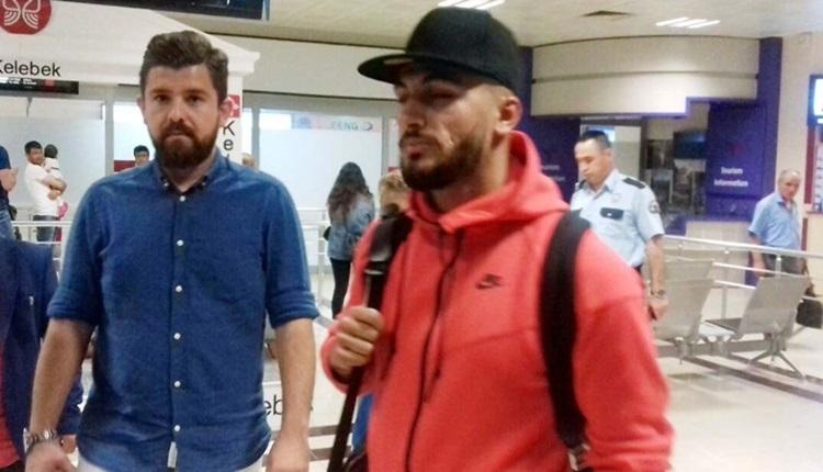 Trabzonspor, Kamil Ahmet Çörekçi transferini bitiriyor
