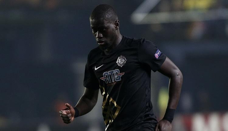 Trabzonspor, Serdar Taşçı ve Badou Ndiaye transferini bitiriyor