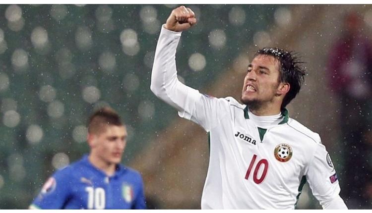 Trabzonspor transferde İvelin Popov ile anlaşma sağladı