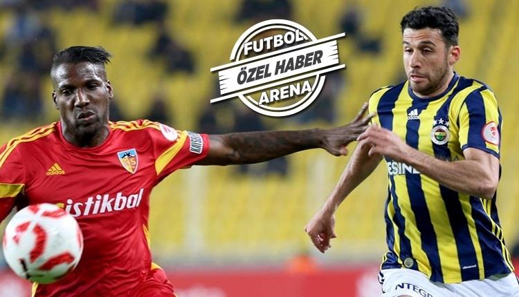 Trabzonspor'da İsmail Köybaşı transferi gerçeği