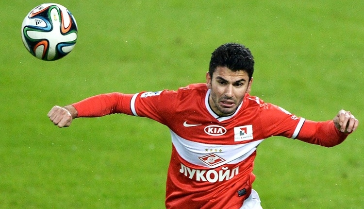 Trabzonspor'da Serdar Taşçı transferi bitiyor