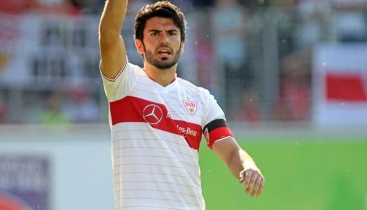 Trabzonspor'da Serdar Taşçı transferinde son durum