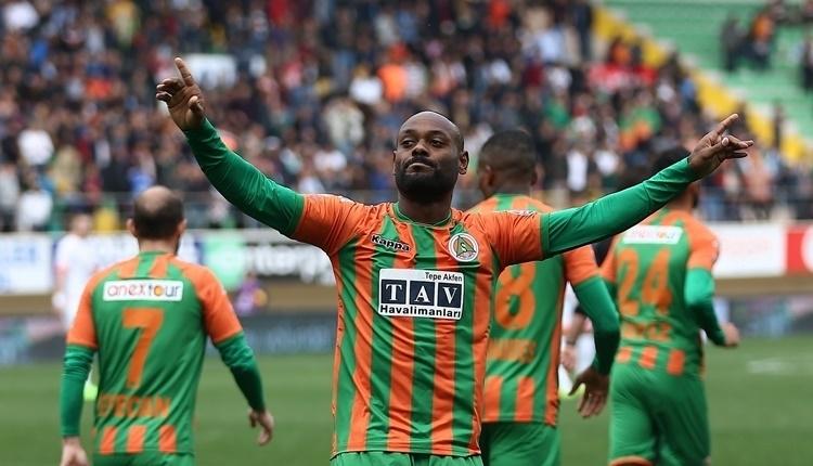 Trabzonspor'da transferde Vagner Love ısrarı