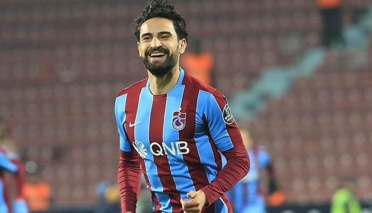 Trabzonspor'dan ayrılan Mehmet Ekici FIFA'ya başvurdu