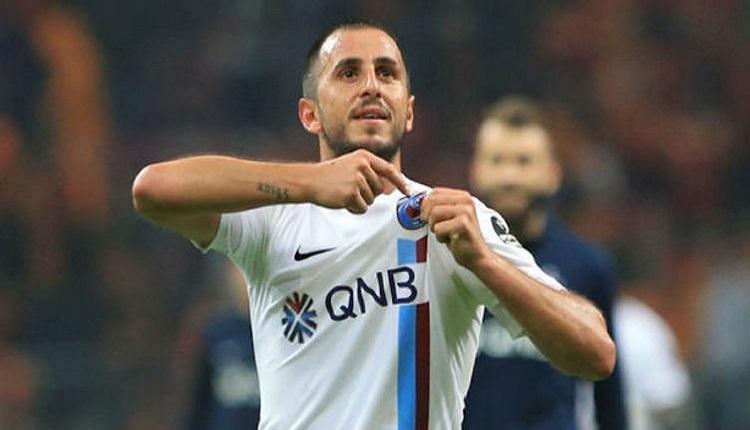 Trabzonspor'dan ayrılan Zeki Yavru isyan etti: