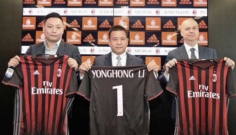 Transferin şampiyonu Milan!