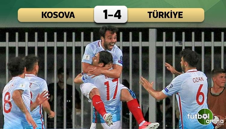 Türkiye, Kosova'yı rahat geçti!