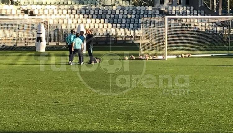 Türkiye'de, Kosova maçı öncesi sakatlık şoku! Selçuk İnan ve Harun Tekin...