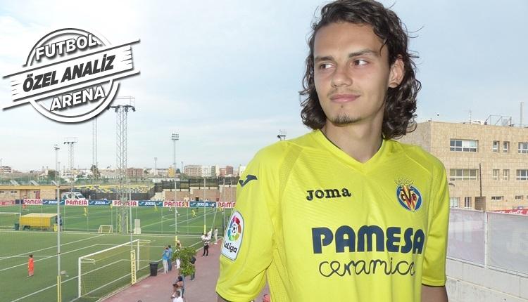 Villarreal'de Enes ve Bakambu birlikte mi oynayacak?