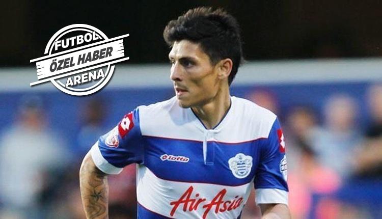 Yeni Malatyaspor, Alejandro Faurlin transferini bitirdi