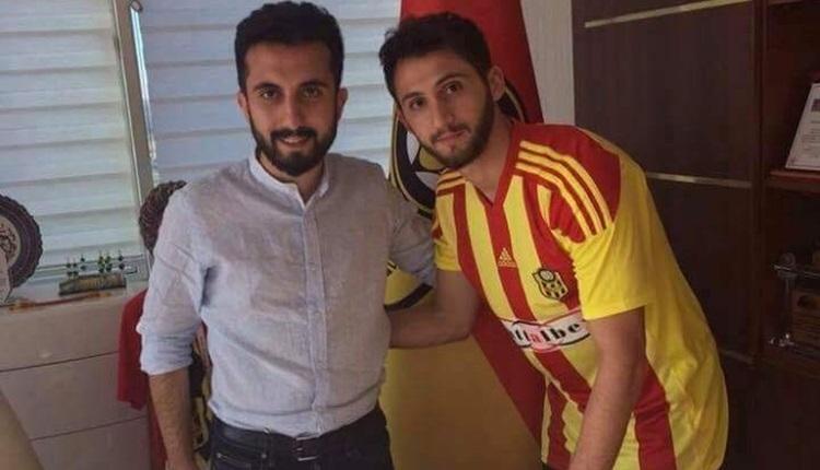 Yeni Malatyaspor, Ali Dere'yi transfer etti