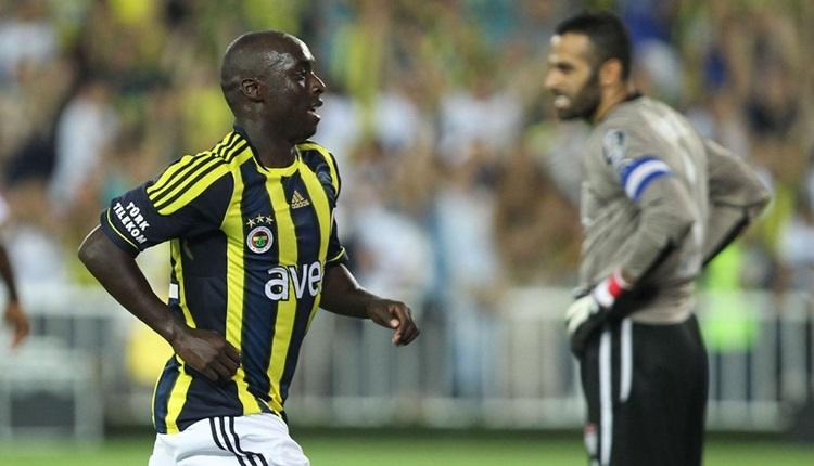 Yeni Malatyaspor eski Fenerbahçeli Dia'yı transfer etti! Başkan açıkladı