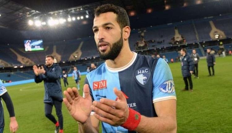Yeni Malatyaspor, Issam Chebake ile sözleşme imzalıyor