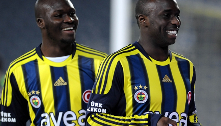 Yeni Malatyaspor, Issiar Dia ve Alejandro Faurlin'e imza attırdı